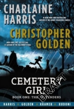 Harris, Charlaine Cemetery Girl