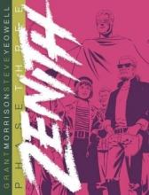 Yeowell, Steve Zenith Phase Three