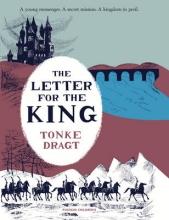 Tonke,Dragt Letter for the King