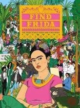 Catherine Ingram , Find Frida