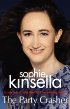 Sophie Kinsella, The Party Crasher