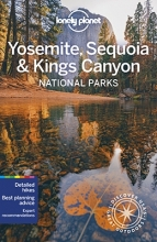 Jade Bremner Lonely Planet  Michael Grosberg, Lonely Planet Yosemite, Sequoia & Kings Canyon National Parks