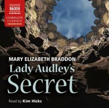 Braddon, Mary Elizabeth Lady Audley`s Secret