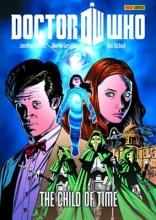 Morris, Jonathan Doctor Who