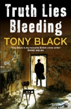 Black, Tony Truth Lies Bleeding