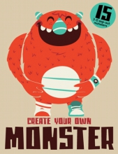 Magma Create Your Own Monster