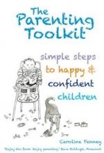 Caroline Penney,   Kate Hujducka The Parenting Toolkit