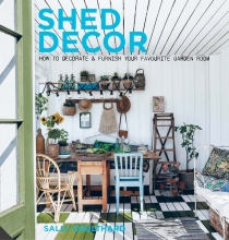Coulthard, Sally Shed Decor