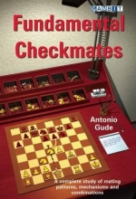 Gude, Antonio Fundamental Checkmates