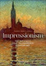 Bouruet-aubertot Veronique, Impressionism