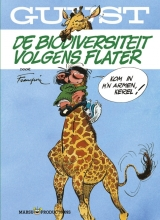 Franquin,,André Guust Flater Best of 02
