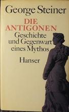 Steiner, George Die Antigonen