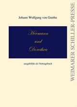 Goethe, Johann Wolfgang von Hermann und Dorothea
