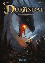 Jarry, Nicolas Durandal 04. Die Bretonische Mark - Buch vier