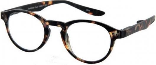 G59330 , Leesbril hangover panto g59300 bruin 3.00