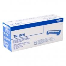, Tonercartridge Brother TN-1050 zwart
