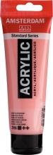 , Talens amsterdam acrylverf tube 120 ml venetiaansroze  316