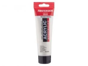 , Talens amsterdam acrylverf spec. 120 ml parel wit 817