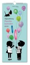 , Fiep Westendorp familiekalender 2021