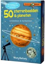 Tff-013007 , Expeditie natuur 50 sterrenbeelden & planeten