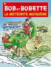 Willy  Vandersteen Bob et bobette 302 La mteorite