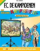 Hec  Leemans F.C. De Kampioenen Special De nieuwe Kampioentjes