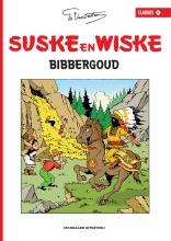 Willy Vandersteen , Bibbergoud