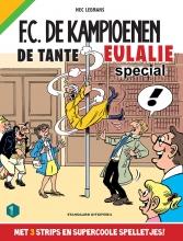 Hec Leemans , Tante Eulalie-special