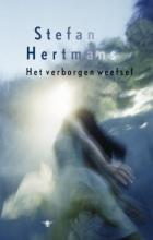 S.  Hertmans Het verborgen weefsel