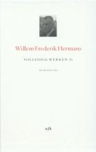 Willem Frederik Hermans , Volledige werken 11