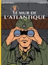 Jacques,Martin Lefranc, de Reizen van 04