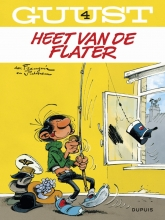 Franquin,,André Guust Flater 04