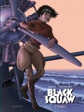 Henriet Alain,  Yann , Black Squaw 02