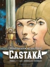 Das,Pastoras/ Jodorowsky,,Alejandro Metabaronnen - Castaka Hc02