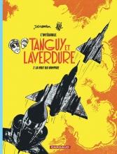 Jijé/ Charlier,,Jean-michel Tanguy en Laverdure, de Complete Hc07
