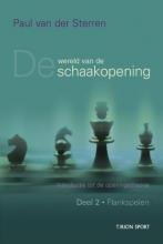 Paul van der Sterren De wereld van de schaakopening deel 2