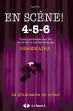En Scène! 4-5-6 - Grammaire