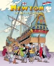 A.C.  Maas Epsilon uitgaven Newton in Nederland