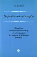 H. Boschloo , De productiemaatschappij