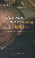 Jan Keij De filosofie van Emmanuel Levinas