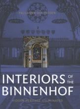 Paula van der Heiden , Interiors of the Binnenhof