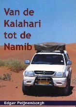 Edgar Peijnenborgh , Van de Kalahari tot de Namib