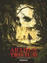 Juan,Louis Landa/ Raule,,Sandro Arthus Trivium 03