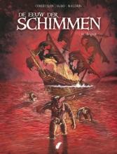 Suro,,Michel/ Corbeyran,,Eric Eeuw Der Schimmen 02