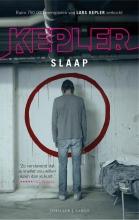 Lars Kepler , Slaap