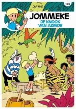 Nys,,Jef Jommeke 105
