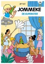 Nys,,Jef Jommeke 156