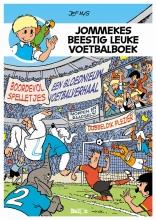 Gerd,Van Loock/ Nys,,Jef Jommeke Special Sp