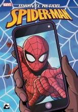 Delilah S. Dawson Marvel Action Spider-Man 2