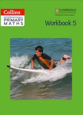Wrangles, Paul,   Hodge, Paul,Workbook 5